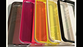 Protectores Iphone 5-5S