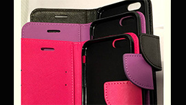 Protectores Iphone 6 - Tipo Agenda