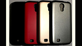 Protectores Samsung S4.