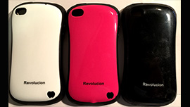Protectores Iphone 4-4S